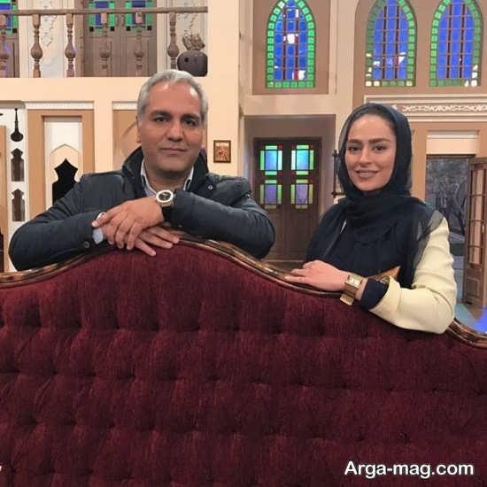 زندگی نامه مهران مدیری+عکس