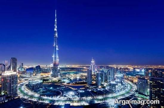 برج تماشایی خلیفه