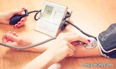 کاهش فشار خون با مصرف آلو