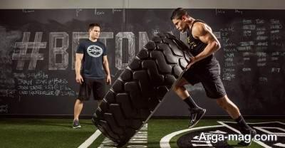تکنیک های افزایش قدرت بدنی