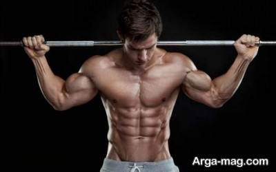 افزایش و تقویت قدرت بدنی