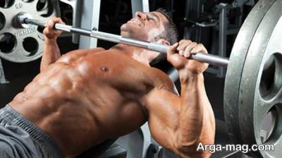 افزایش سایز و قدرت بدنی