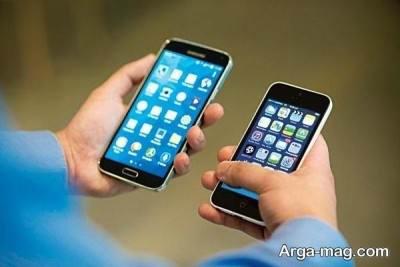 روش های تعیین مالکیت گوشی