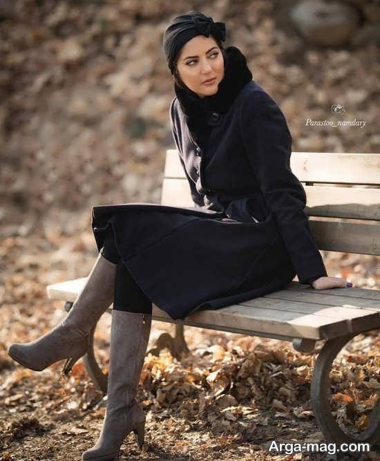 عکس های احساسی هلیا امامی