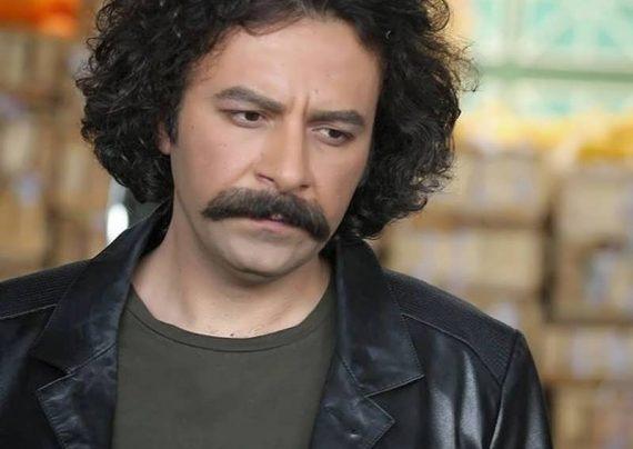 حسام منظور بدون سبیل