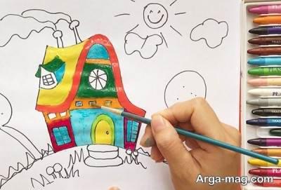تست هوش تصویری کودکان