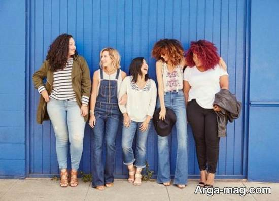 ژست عکس گروهی و عکس های دسته جمعی جذاب و خلاقانه