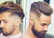 مدل موی مردانه کوتاه و بلند و متوسط