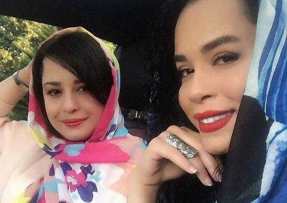 ست رژلب خواهران شریفی نیا