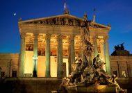 جاذبه ها و مکان های دیدنی اتریش