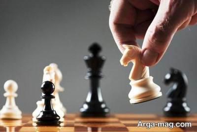 آشنایی با ترفندهای شطرنج