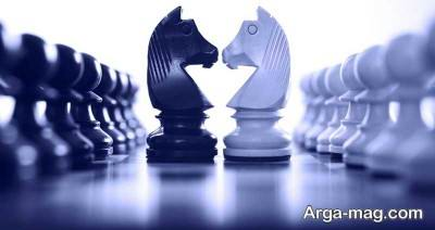 ترفندهای تکنیکی شطرنج