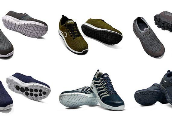 کفش تنتاک