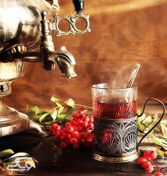 فواید مصرف چای سیاه ایرانی