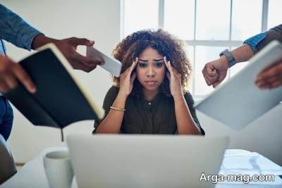 معرفی انواع قرص ضد استرس