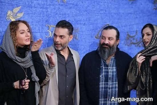 زندگینامه جدید مهراب قاسم خانی