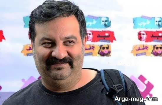 بیوگرافی مهراب قاسم خانی و عکس های خانوادگی و جذابش