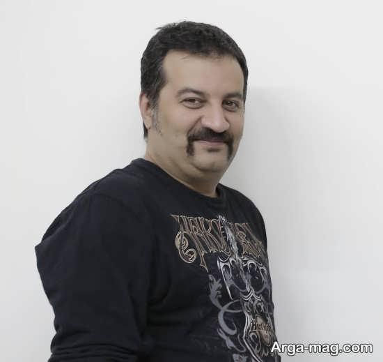 سرگذشت مهراب قاسم خانی