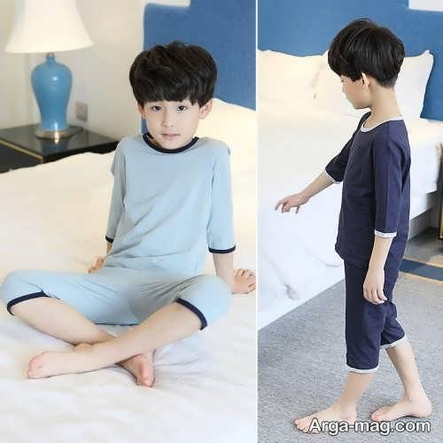 لباس خواب برای کودک