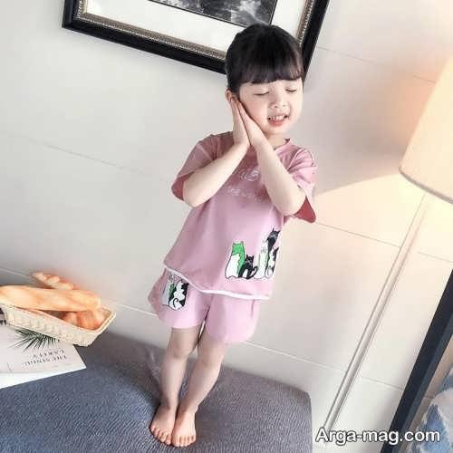 لباس کودک