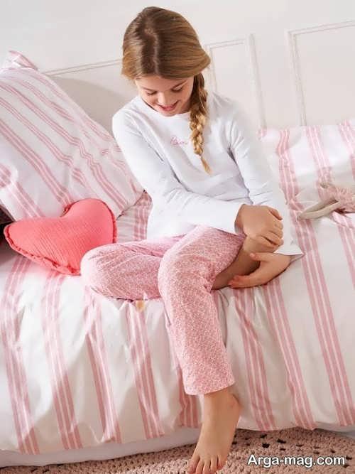 مدل لباس خواب کودک