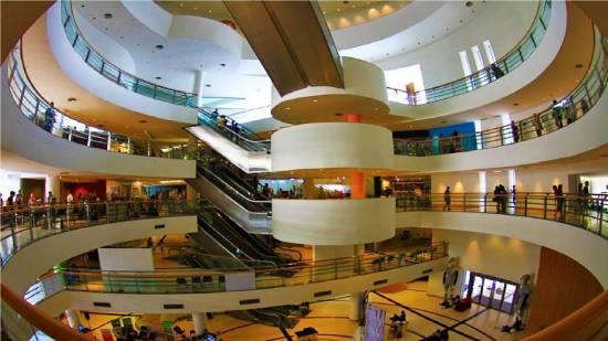 مراکز فرهنگی هنری بانکوک