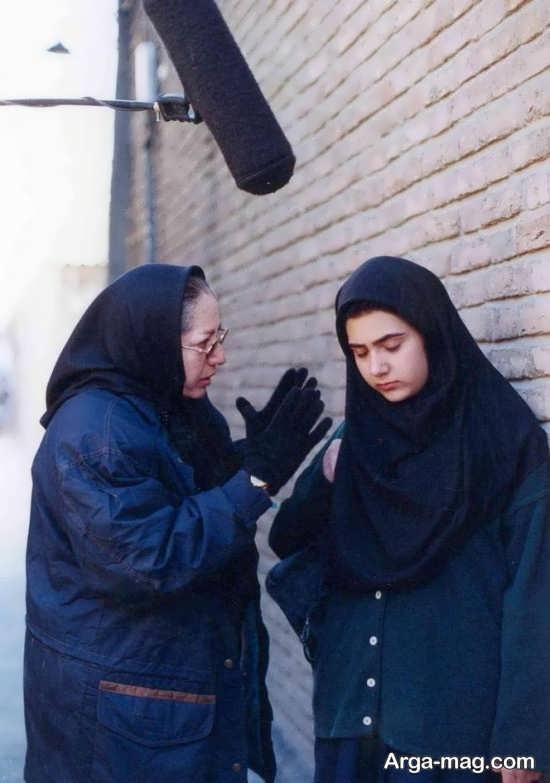 زندگینامه و تصاویر خاص باران کوثری