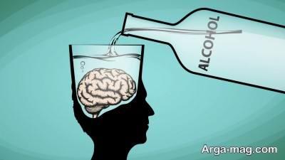 الکل چگونه بر روی بدن ما تاثر می گذارد