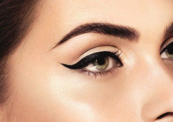 مدل خط چشم