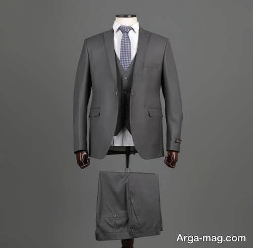 مدل لباس پدر عروس
