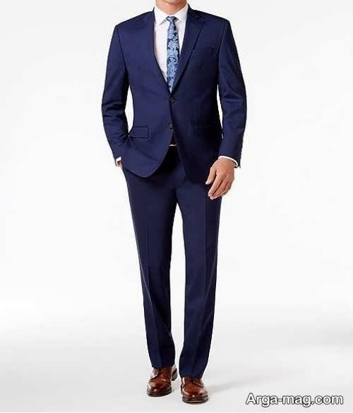 مدل لباس برای پدر عروس