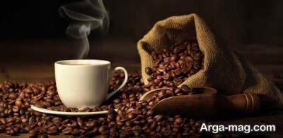 قهوه در رژیم غذایی کبد چرب