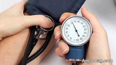 برای درمان فشار خون چه خوراکی هایی مصرف کنیم