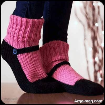 تعبیر رویای انواع جوراب
