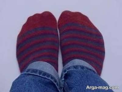 تعبیر خواب برای جوراب
