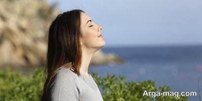 تنفس عمیق در دوران بارداری