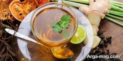 استفاده از چای سبز
