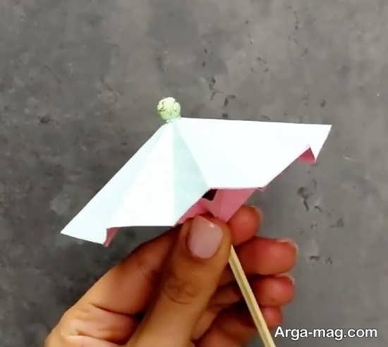 مدل های متفاوت ساخت چتر
