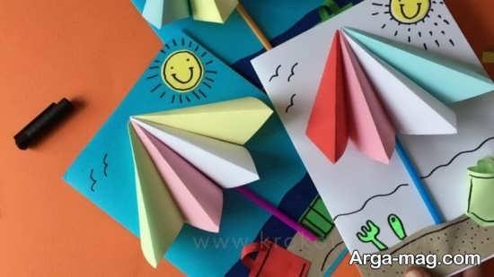 مدل های متنوع ساخت چتر