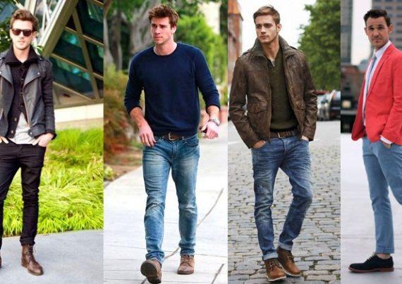 مدل استایل مردانه