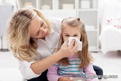 درمان علائم آلرژی و آسم با نئوتادین
