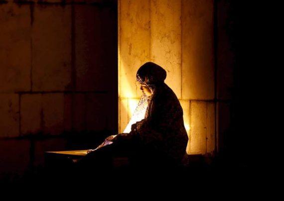 نماز شب قدر