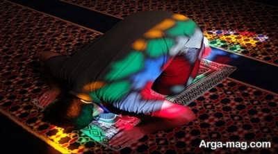 نماز دو رکعتی شب قدر