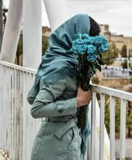 دوست داشتنی ترین عکس پروفایل رومانتیک