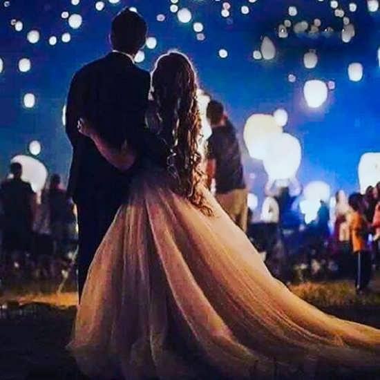 مجموعه دوست داشتنی عکس همسرانه برای پروفایل