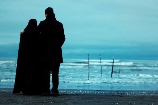 گالری عکس عاشقانه همسرانه برای پروفایل