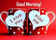 اس ام اس رمانتیک صبح بخیر