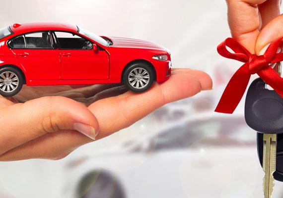 خرید خودروی دسته دوم