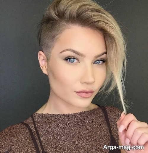 مدل موی فشن زنانه