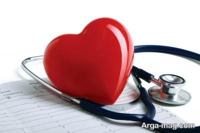 جلوگیری از ابتلا به بیماری های قلبی